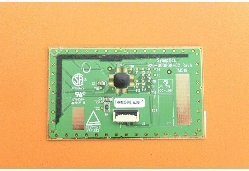 SAMSUNG AURA R60 R60 PLUS плата тачпада PCB модуль TM-01020-003