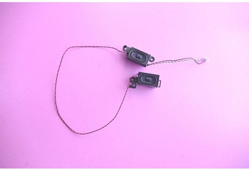 """Medion Akoya E6228 MD99050 DNS 0155725 15.6"""" Динамик левый и правый, комплект с кабелем"""