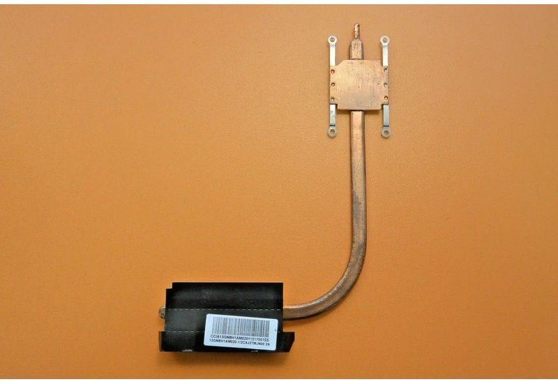 Asus X55A X55C Трубка охлаждения CPU 13GNBH1AM020