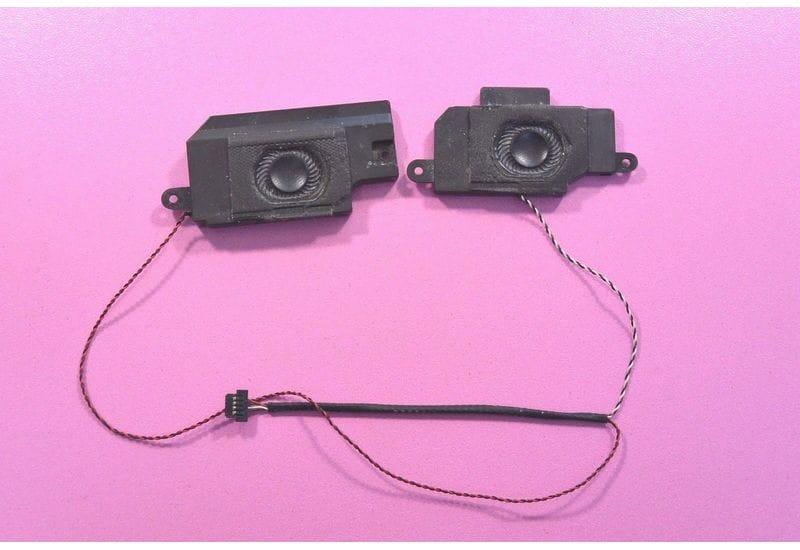 Packard Bell Easynote MT85 оригинал Динамики левый и правый с кабелем