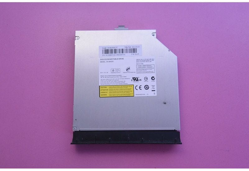 "Packard Bell EasyNote TS11 P5WS0 15.6""VD/CD привод с панелькой"