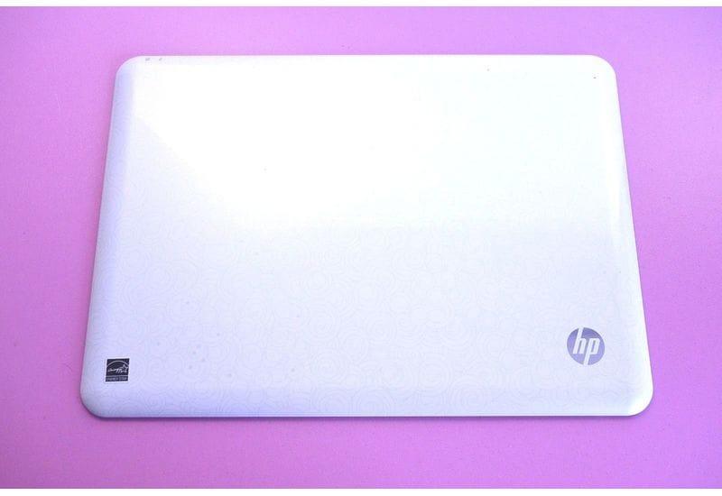 """HP Pavilion dm1-1020er dm1-1000 11.6"""" верхняя крышка корпуса ноутбука 37FP6LCTP50"""