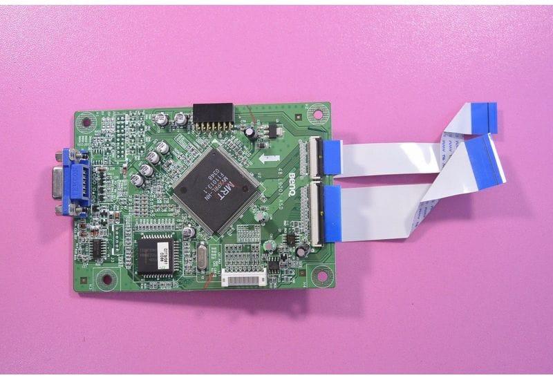 """BenQ FP731 17"""" Материнская плата  для монитора с / ленточными кабелями 48.L9001.A50 E157925 A"""