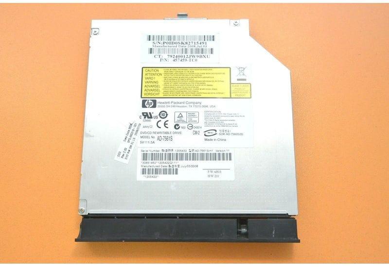 HP Compaq 6830s DVD привод с панелькой AD-7561S 457459-TC0 490318-001
