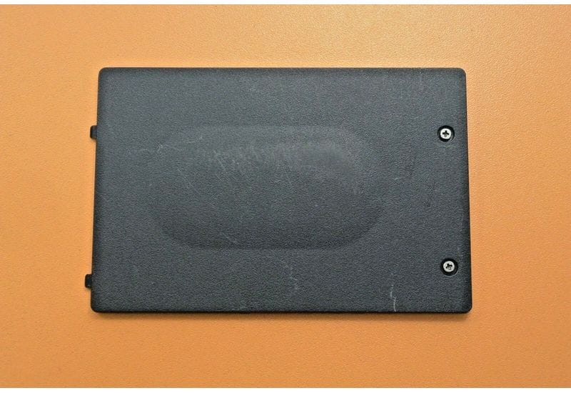 Toshiba Satellite U400 U405 ZYE3BBU2HD0I9 пластиковая крышка, закрывающая жесткий диск