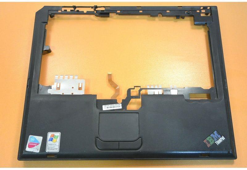 IBM ThinkPad R40 Крышка Палмрест, Тачпад без клавиатуры 91P9764 91P9153